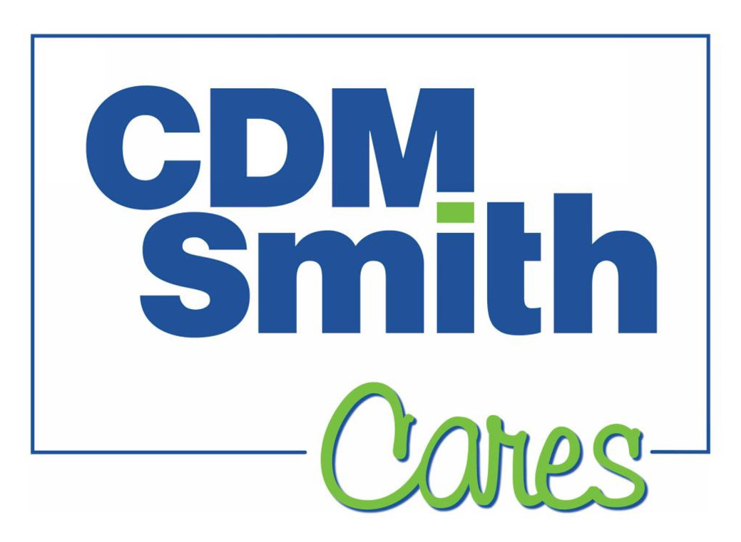 CDM Smith Cares