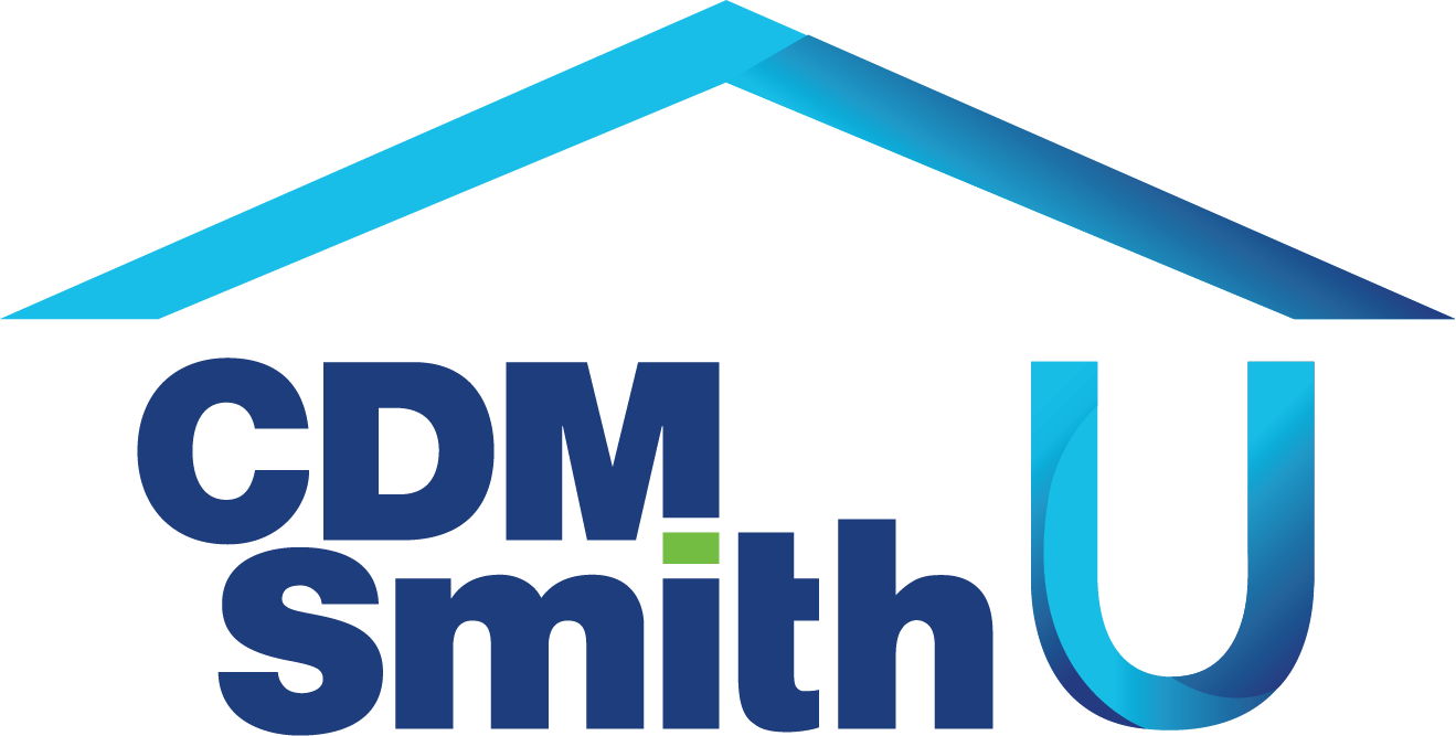 CDM Smith University Logo