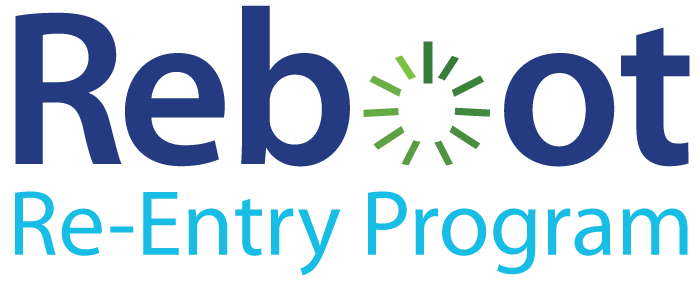 Reboot Re-Entry Program logo