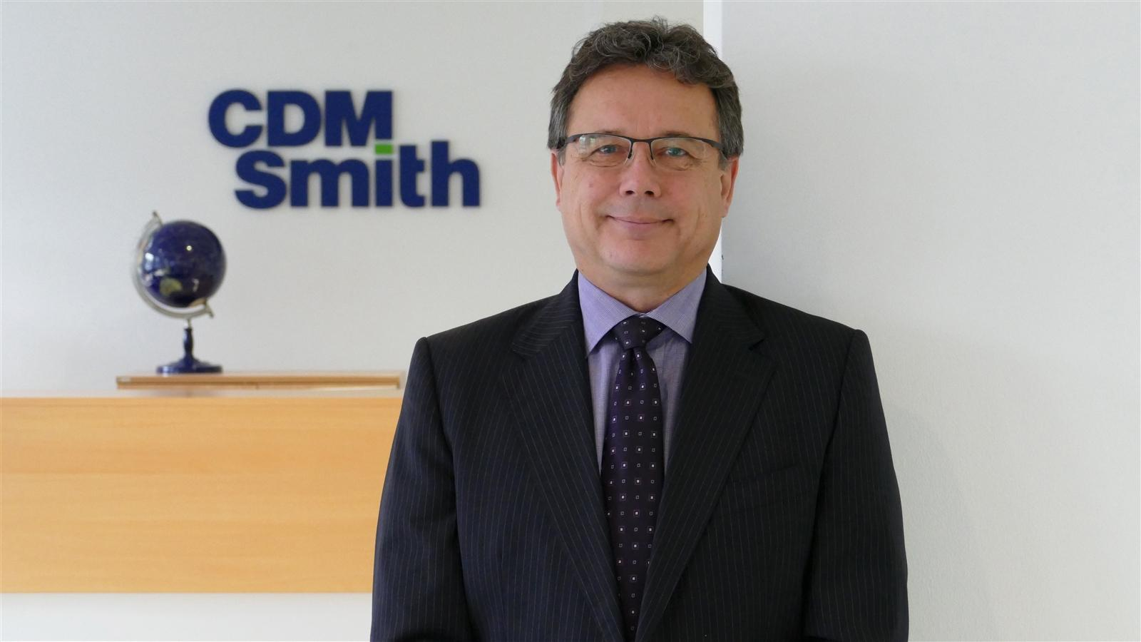 Uwe Rasch CDM Smith