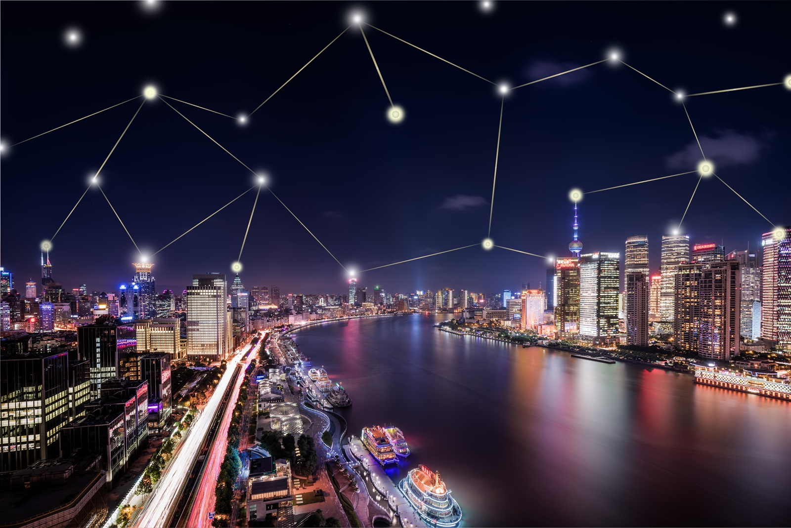 Using Data and Analytics to Drive Infrastructure Development