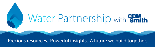 Water Partnership with CDM Smith