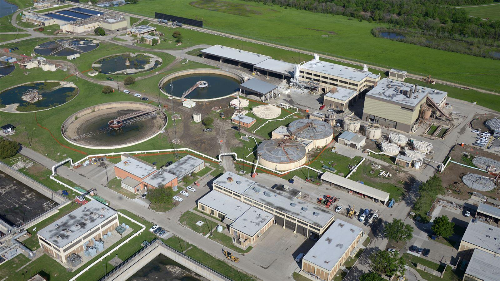 Setting A Higher Bar For Biosolids In Texas Cdm Smith