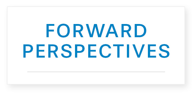 Forward Perspectives